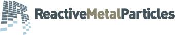 Reactive Metal Particles